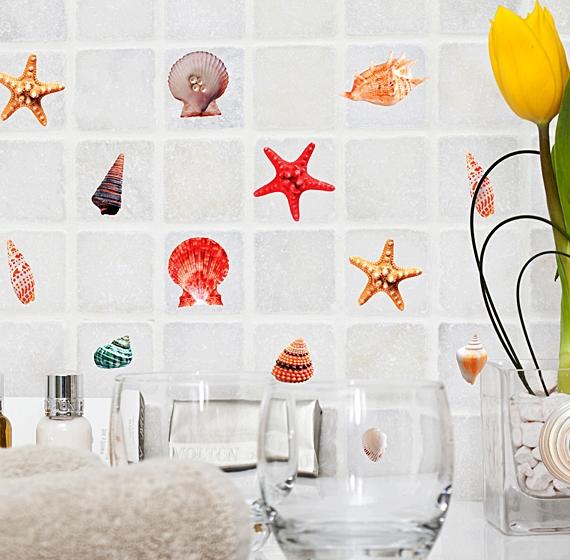 картинки в ванную плитку на пол