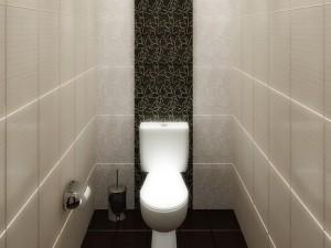Фото интерьера небольшого туалета