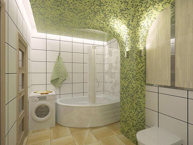 Ванные комнаты проекты размер ванная мебель морская тематика