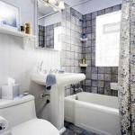 Фото дизайна ванной комнаты 8
