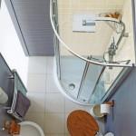 Фото дизайна ванной комнаты 9