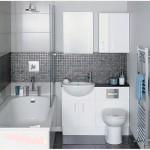 Фото интерьера ванной комнаты 4