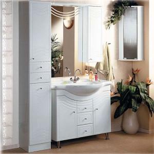 Набор мебели для ванной комнаты