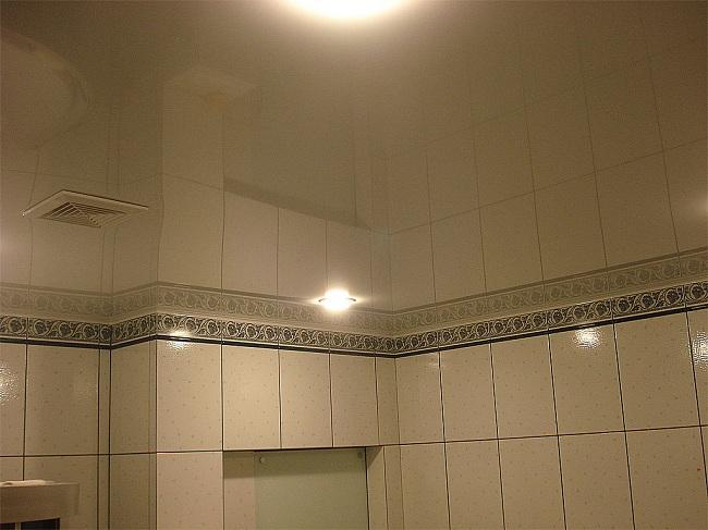 Панели пвх в туалете своими руками