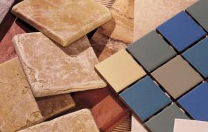 Фото мозаичной плитки размером 10 на 10