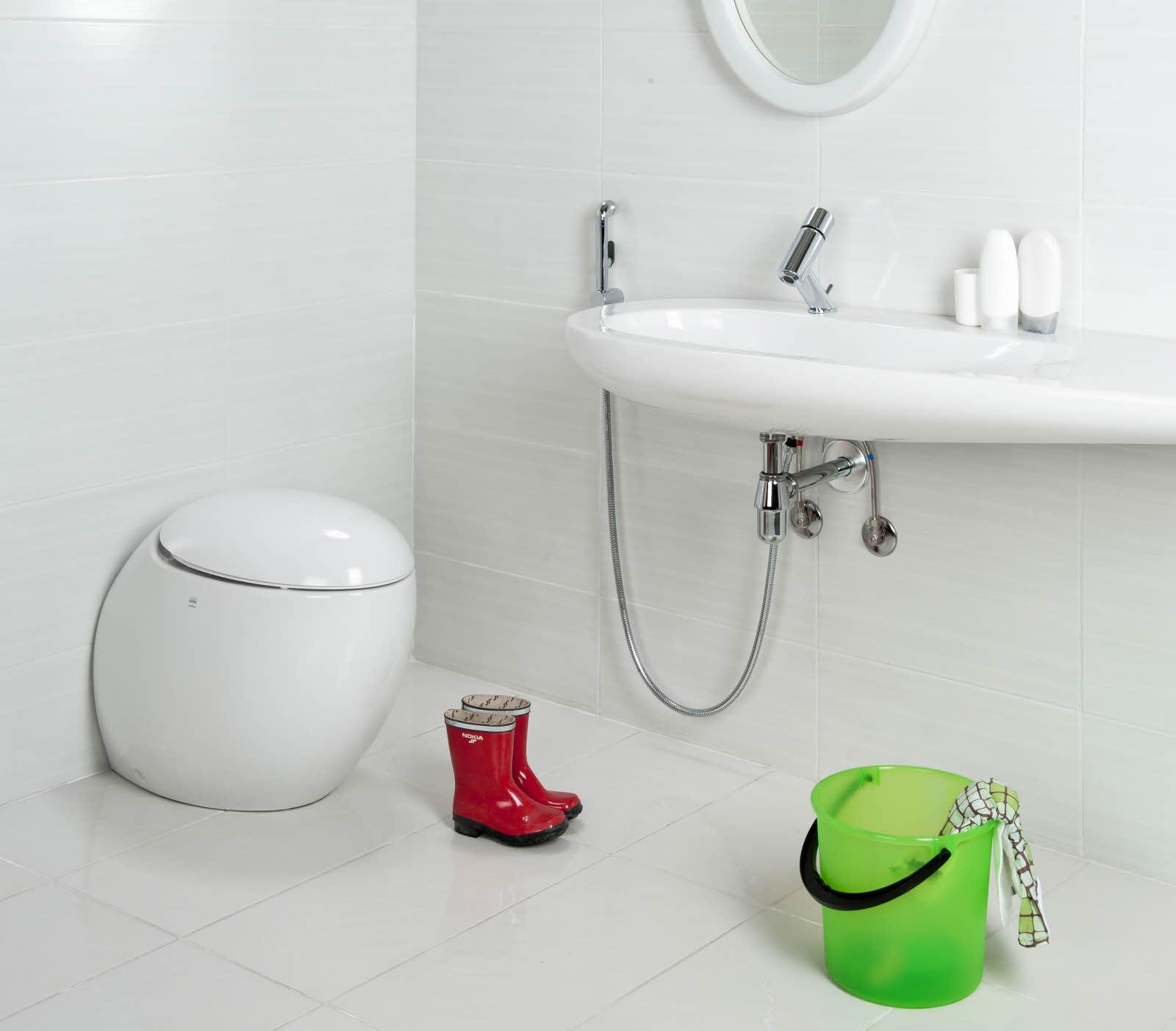 Как правильно выбрать смеситель для ванной с душем, и их виды