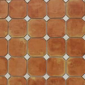 Фото терракотовой плитки