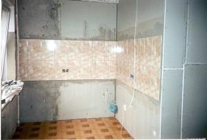 Фото кладки кафеля на гипсокартоновую стену