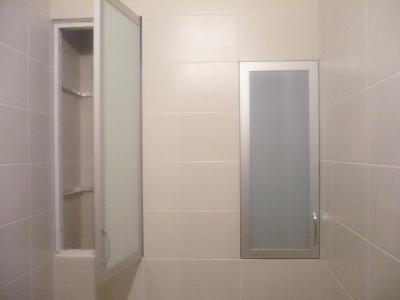 Как сделать шкаф в туалет своими руками