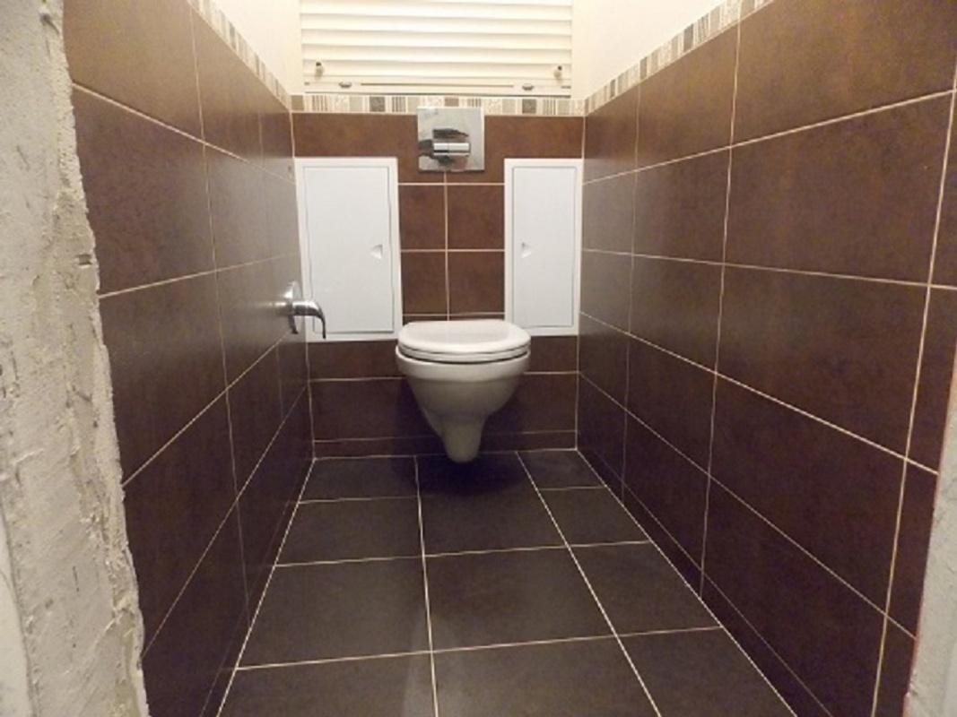 Как ремонт сделать ремонт в туалете фото 670