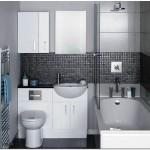 Фото дизайнерского ремонта ванной