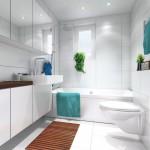 Фото дизайна ванной комнаты