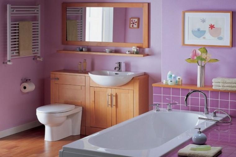 как покрасить ванную комнату фото
