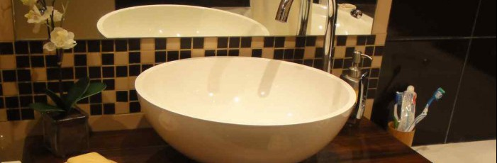 Мойдодыр для ванной