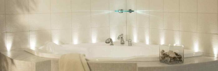Подсветка для ванной