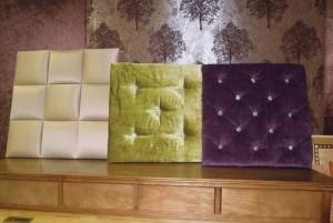 Разновидности мягкой плитки