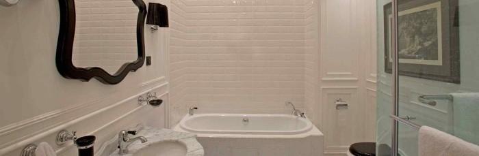 Плитка кабанчик на фартук кухни и для ванной комнаты: фот....