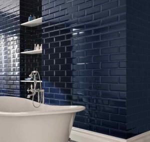 Фото плитки кабанчик в ванной комнате