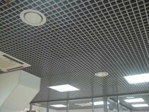 Фото потолка Грильято