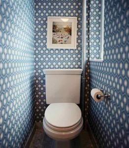 Фото туалета по фен-шуй