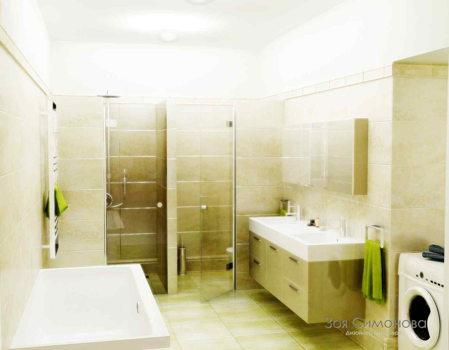 ремонт ванных комнат в самаре фото
