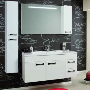 Фото гарнитура для ванной