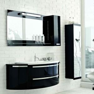 Фото гарнитура для ванной комнаты