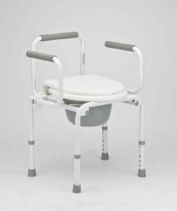 Фото кресла-туалета для инвалидов