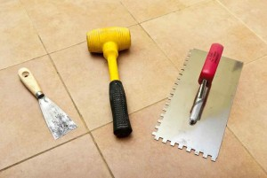 Набор инструментов для ремонта