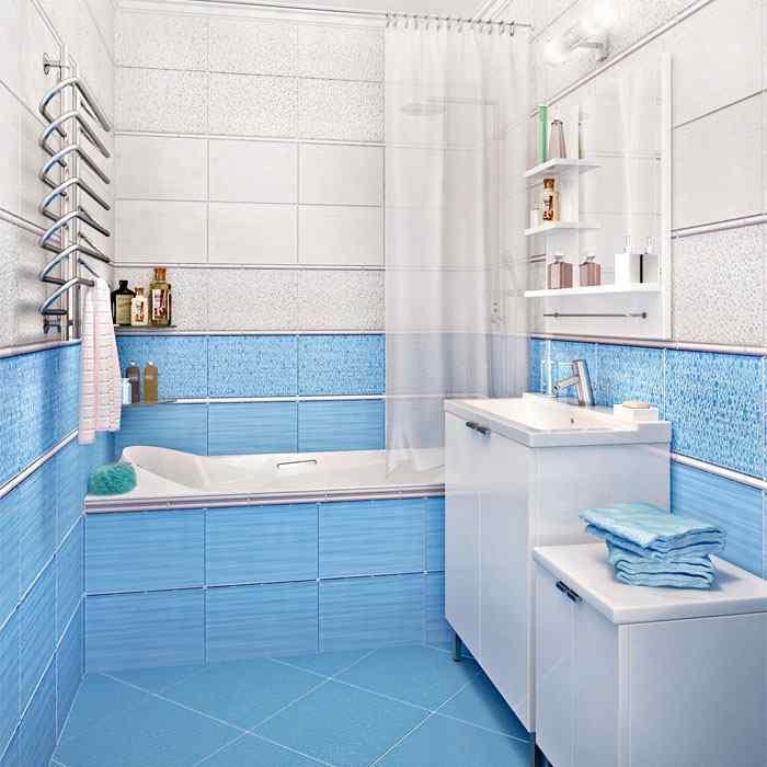 плитка керамин для ванной фото