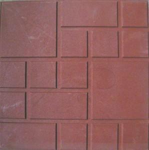 Фото полимерпесчаной плитки
