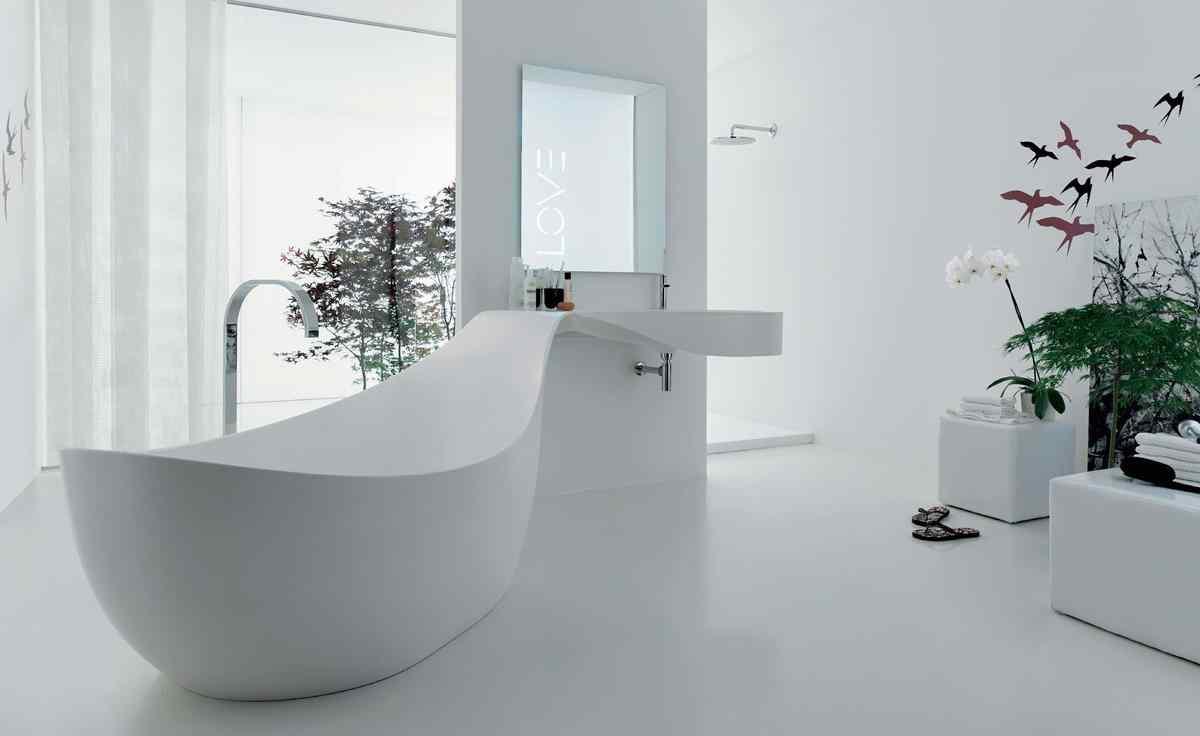 мебель для ванн оникс