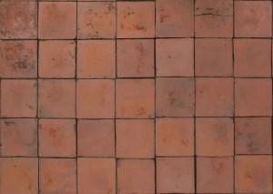 Фото красной плитки