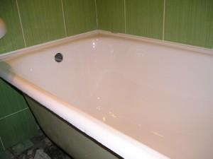 Жидкий акрил для ванны