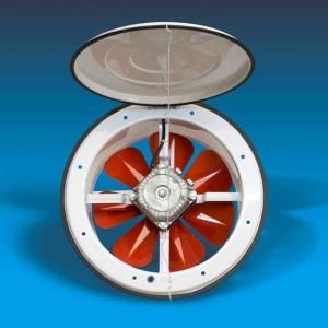 Вентиляторы для вытяжки