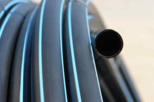 Водопроводные пнд трубы
