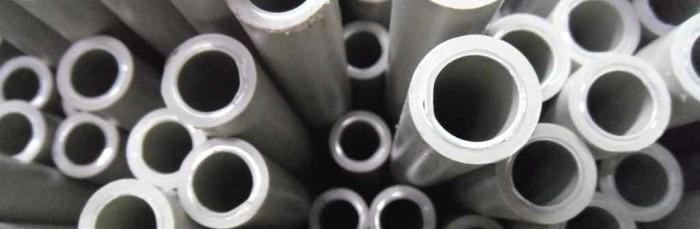 Водопроводные полиэтиленовые трубы