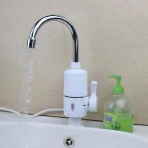 Фото водонагревателя на кран
