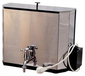 Дачный водонагреватель