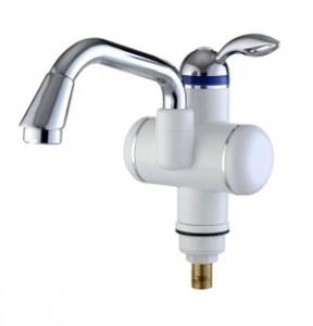 Проточный водонагреватель установка цена