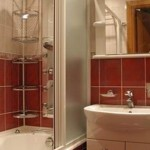 Ванная комната 3 кв.м.
