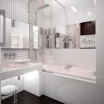 Ванная комната 6 кв.м.